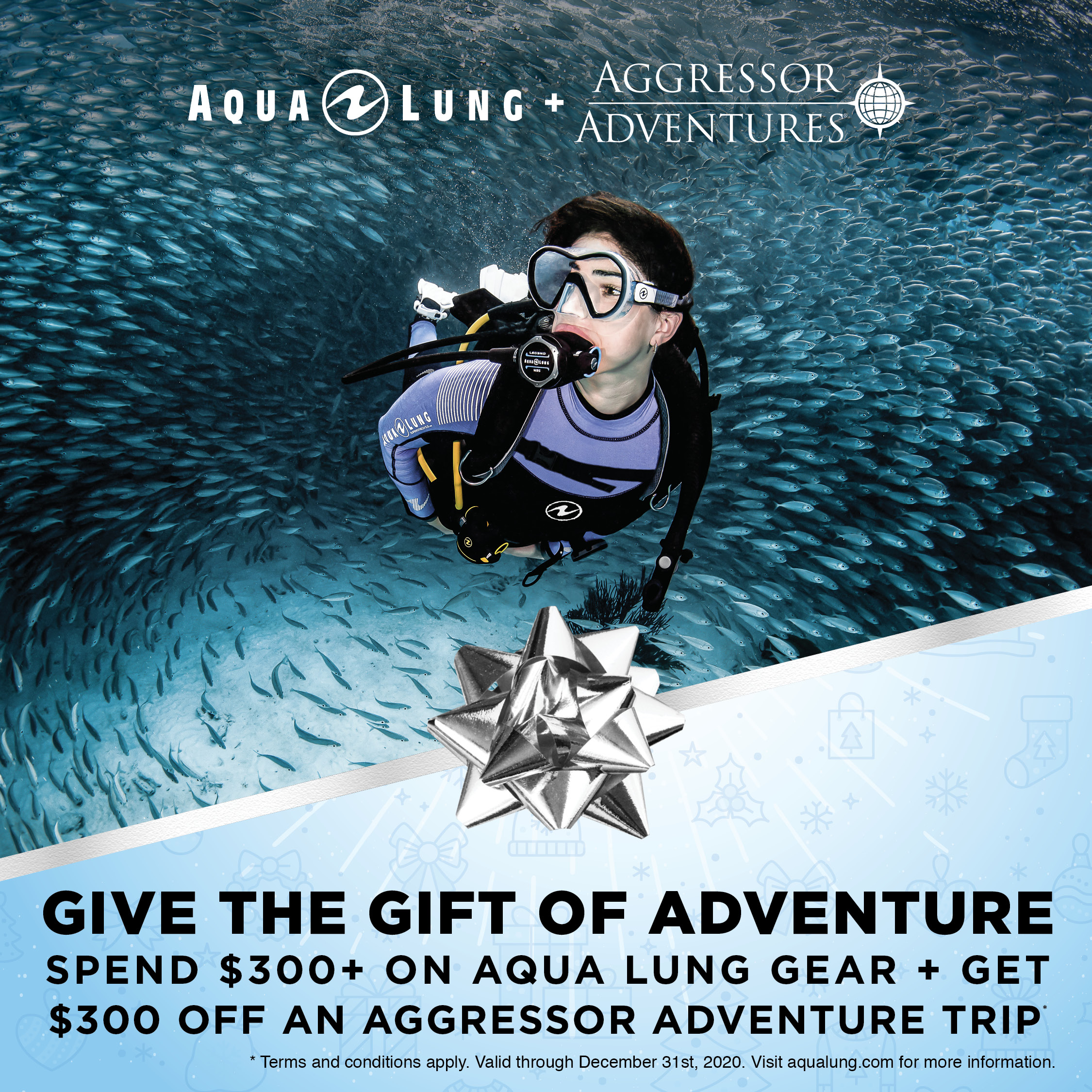 Dive Holiday Promotion 5 Web 1080x1080