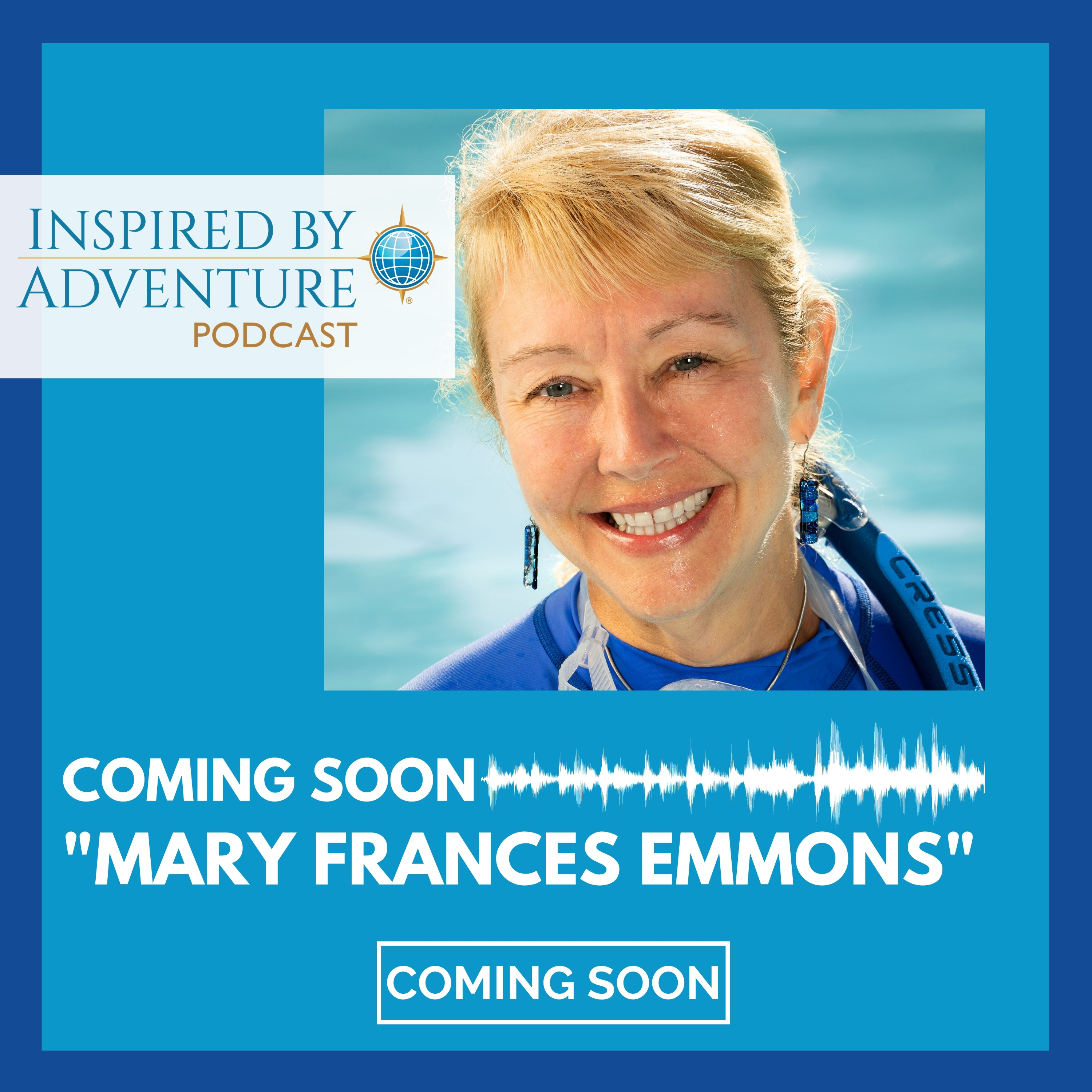 Mary Frances Emmons (coming Soon)