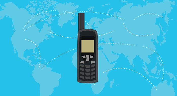 Satellitephone 700px